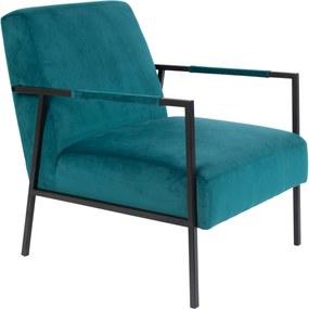 Livingstone Design Livingstone Design Oamaru Fauteuil Teal