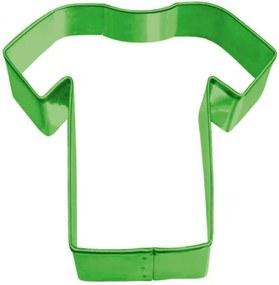 Amscan Uitsteekvorm Voetbalshirt Junior 5,7 X 6,1 Cm