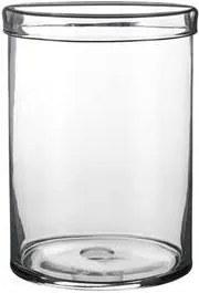 Dante vaas glas 33 x 24 cm