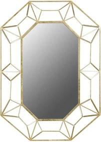 Spiegel Demen Goud