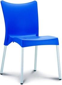 Designstoel Napels - Blauw