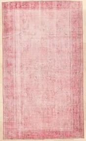 Hamming van Seventer   Turks vloerkleed 168 x 288 cm roze vloerkleden wol, katoen vloerkleden & woontextiel vloerkleden   NADUVI outlet