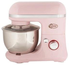 Keukenmachine - roze