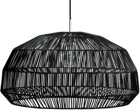 Ay illuminate Nama 1 hanglamp zwart