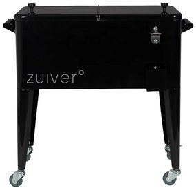 Zuiver Be Cool Retro Koeler Van Metaal - 44 X 82.5cm.