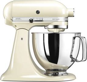 KitchenAid Artisan keukenmachine 4,8 liter 5KSM125EAC