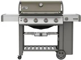 Genesis II E-410 GBS Gasbarbecue