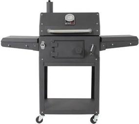 Xenon Houtskoolbarbecue