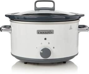 Crock-Pot Crock-pot slowcooker 3,5 liter CR030