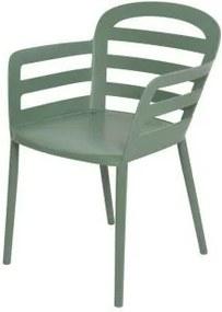 Boston dining chair groen