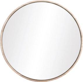 Gazzda Look Mirror - Ronde wandspiegel -