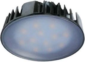 GX53 LED Spot 8W Warm Wit