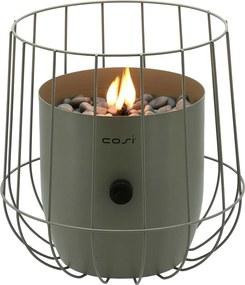 Cosi Fires - Cosiscoop Basket - gaslantaarn - olijf
