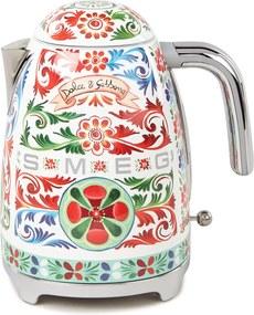 Smeg Dolce & Gabbana waterkoker 1,7 liter CL.35953