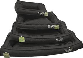 Nap'zzz waterproof sofa 60x48 cm zwart