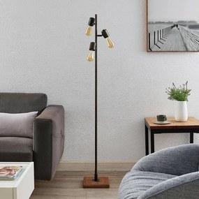 Nilaska vloerlamp - lampen-24