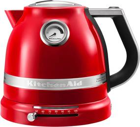 KitchenAid Artisan waterkoker 1,5 liter 5KEK1522 - keizerrood