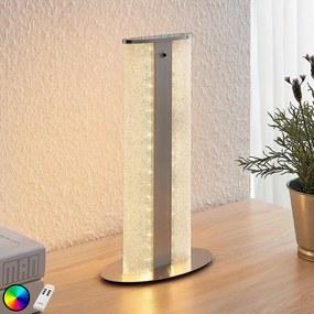 Sylke LED tafellamp met kleurverandering - lampen-24