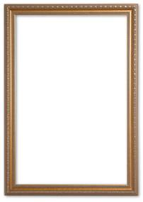 Klassieke Lijst 60x90 cm Goud - Sia
