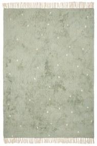 Dot Pure Vloerkleed Mint 120 x 170 cm