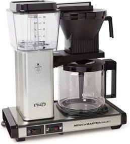 Moccamaster KBG Select koffiezetapparaat 53979