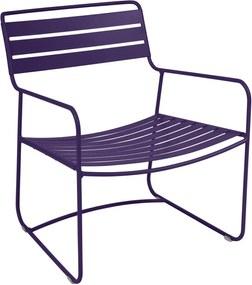 Fermob Surprising fauteuil Aubergine