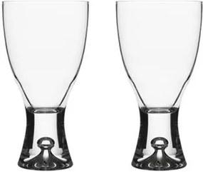 Tapio Rode Wijn glazen 0,25 L - 2 st
