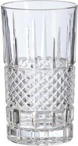 Longdrinkglas Ruit Helder