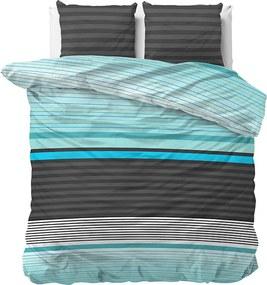 Sleeptime Elegance Cura Lits-jumeaux (240 x 220 cm + 2 kussenslopen) Dekbedovertrek