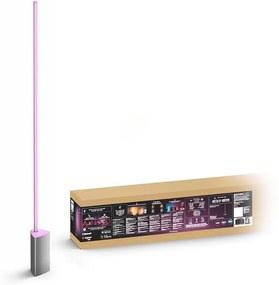 Philips 40802/48/P9 - LED RGB Vloerlamp HUE SIGNE 1xLED/32W/230V