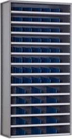 Vakkenkast PDB200 200 x 100 x 30cm