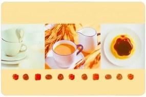 D-C-fix placemat Café Au Lait