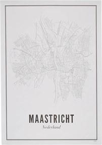 WIJCK Maastricht Stad print