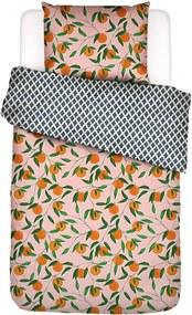 Covers & Co Squeeze the Day katoen perkal dekbedovertrekset 200TC - inclusief kussenslopen