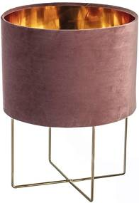 Tafellamp Trixi Pink