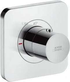 AXOR Citterio e afdekset thermostaat chroom 36702000
