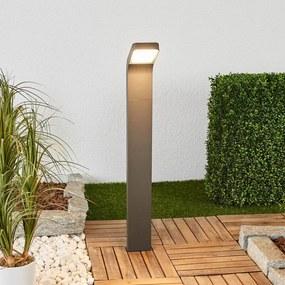 LED tuinpad verlichting Maddox met gekantelde kop - lampen-24