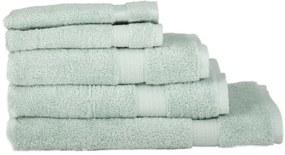 Handdoeken - Zware Kwaliteit Lichtgroen (lichtgroen)