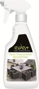 Transparante Nano Natuursteen beschermer 500 ml wit-licht grijs