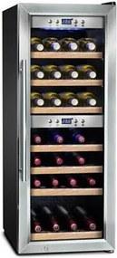 WineMaster 38 Wijnkoelkast - 38 flessen