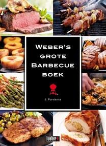 Boeks grote barbecue boek (nl)
