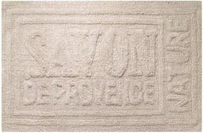 Sealskin Savon de Provence badmat 60x90cm katoen Bruin 291813674