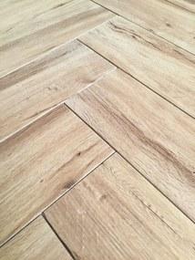 Real Wood keramisch parket 15x90cm nocciolo (14 stuks)