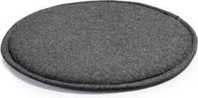 LaForma Stick Cushion - Rond zitkussen (anti-slip)- Goedkoop - Stoelkussen - No.18 stoel - Thonet - No.18 barkruk - Ø 35 cm - Comfortabel