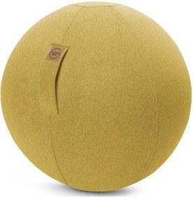 Sitting Ball Zitbal Vilt 65 cm - Oker