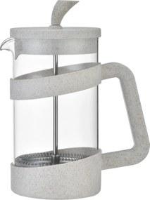 Cafetiere, 8 Cup, Crème - | Style