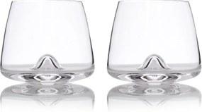 Normann Copenhagen Whiskyglas set van 2
