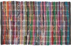 Sealskin Madras badmat katoen 90x60cm multi 291913603