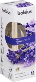 Geurverspreider 45 ml True Scents Lavendel