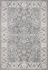Safavieh   Vintage vloerkleed Isabel Traditioneel 120 x 180 cm grijs, donker grijs vloerkleden polypropyleen vloerkleden   NADUVI outlet